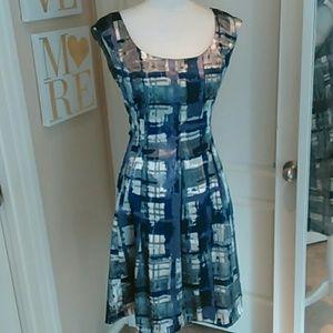 Pretty Quality Nine West Dress Sz 10